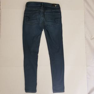 American Eagle Outfitters Pants & Jumpsuits - American Eagle Super Strech Pants